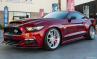 Shelby Reveals 750 BHP Mustang Super Snake
