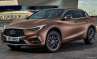 Infiniti Reveals First Official Photo of New Q30