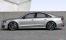 Fastest Ever Audi S8 Breaks Cover