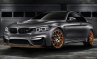 BMW Concept M4 GTS Unveiled at Pebble Beach