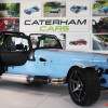 Caterham Expands into Middle East, Opens New Dealership in Dubai