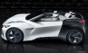 Peugeot Fractal Concept Unveiled Ahead of Frankfurt Debut