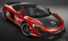 Special Edition McLaren 650S Can-Am Celebrates 50 Years of Racing