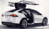 Tesla Enters SUV Market with All-New Model X