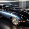 Jaguar E-type Chosen as 'Best British Car Ever'