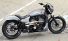 Victory Motorcycles Reveals New Concept Bike in New York
