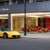 Ferrari Dealer in London Named 'Best in the World'