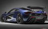 MSO-Tuned McLaren P1 and 675LT Headed for Geneva