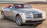 Rolls-Royce Dawn Named 'Design of the Year'