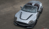 Aston Martin Vantage GT12 Roadster Unveiled