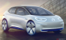 Volkswagen I.D. Electric Concept Revealed