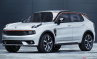 LYNK & CO '01' SUV Marks Launch of Geely's New Global Car Brand