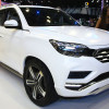 LIV-2 Concept Heralds New Design Language for SsangYong