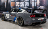 Ford Reveals All-New, Global Mustang GT4 Racecar
