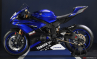 2017 Yamaha YZF-R6 Revealed in Race Trim
