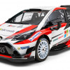 Toyota Confirms High Performance Yaris
