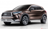 Infiniti QX50 Concept Unveiled Ahead of Detroit Show Debut