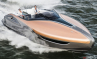 Lexus to Produce New Boat Based on Sport Yacht Concept