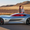 Renault Trezor Voted 'Most Beautiful Concept Car of 2016'