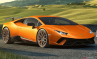 Lamborghini Huracán 'Performante' Sets New Nurburgring Record
