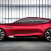 MG 'E-Motion' Concept Could Make Production in 2020