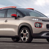 New Citroën C3 Aircross Unveiled