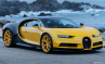 Bugatti Delivers First Chiron to the United States
