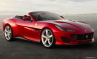 Ferrari Reveals New Portofino GT