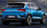 Volkswagen T-ROC Officially Unveiled