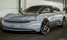 Alcraft Motor Company Unveils Design of First Car