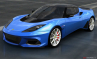 New Evora GT430 Sport is Fastest Ever Road-Going Lotus