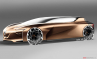 Renault 'SYMBIOZ' Concept Merges Car Design with Architecture