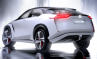 Nissan 'IMx Concept' Points to Future LEAF SUV