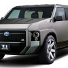 Toyota to Unveil GR HV Sports Concept and Tj CRUISER at Tokyo Motor Show
