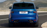 New Range Rover Sport is Fastest Yet