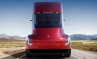 Tesla Unveils New Roadster and Semi Truck