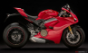 Ducati Panigale V4 Revealed Ahead of EICMA Debut