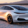 Infiniti Previews Future Design Direction with 'Q Inspiration Concept'