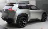 'Xmotion' SUV Concept Signals New Design Direction for Nissan