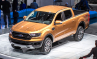 U.S. Pick-Up Truck Sales Boom Sees Return of Ford Ranger