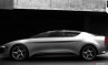 New Giugiaro 'Sibylla' Concept Revealed Ahead of Geneva Debut