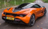 McLaren 720S Crowned 'Most Beautiful Supercar of the Year 2017'