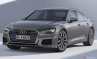 All-New Audi A6 Officially Unveiled