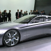 'Le Fil Rouge' Concept Car Introduces New Design Direction for Hyundai