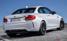 New BMW 'M2 Competition' Revealed