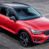 SUVs Taking UK Car Market by Storm
