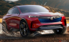 Buick's All-Electric 'Enspire' Concept Points to Future Production SUV for China