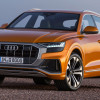 New Audi Q8 Officially Revealed