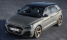 All-New Audi A1 Revealed