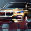 All-New BMW X5 Unveiled